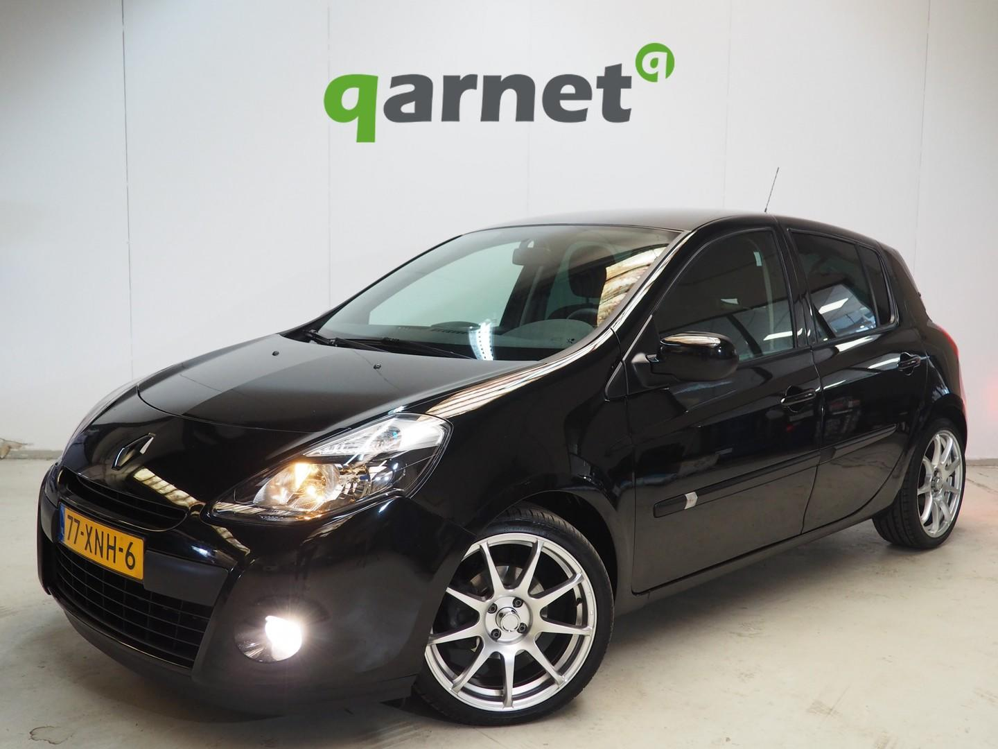 Renault Clio 1.5 dci collection, db-riem vervangen ,cruise control, 17inch, 5drs, airco, apk 12-2019 ,