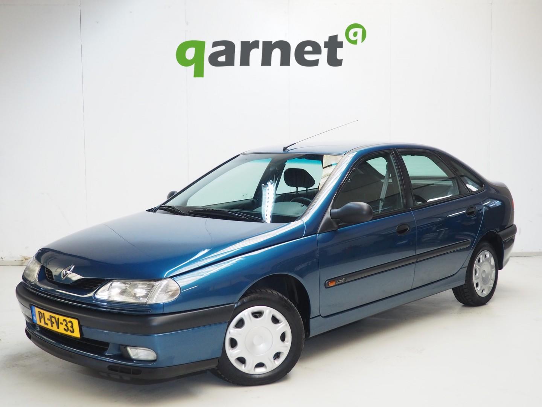 Renault Laguna 1.8 rt, supernette staat, dealeronderhouden, slechts 120118km ,