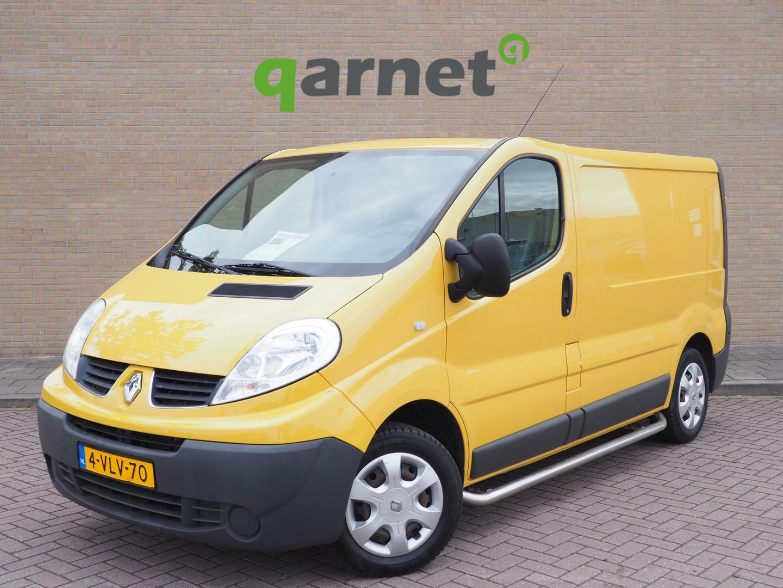 Renault Trafic 2.0 dci t27 l1h1 met slechts 39.288km!!