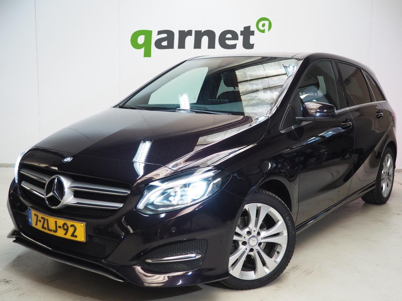 Mercedes-benz B-klasse 180 cdi edition prestige, automaat, leder, keyless entry, 1e eigenaar ,