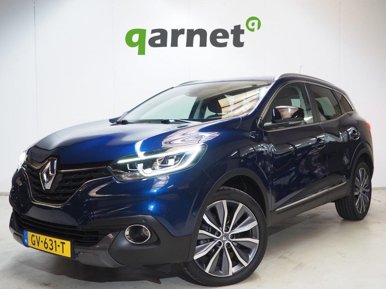 Renault Kadjar 1.5 dci bose, 19 inch, clima, navi ,