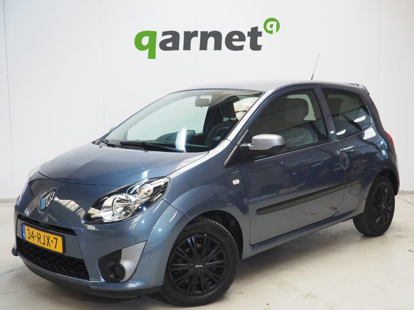 Renault Twingo 1.2-16v collection, airco, dbset in 2017 vervangen ,