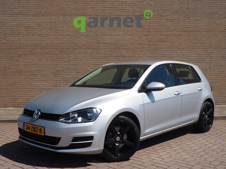 Volkswagen Golf 1.2 tsi trend edition