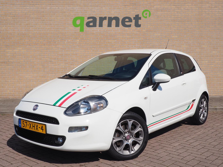 Fiat Punto evo 1.3 m-jet easy