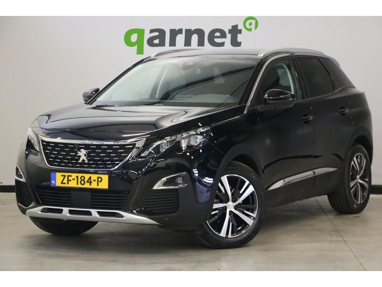 Peugeot 3008 1.2 130pk puretech active