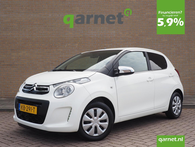 Citroën C1 1.0 e-vti selection