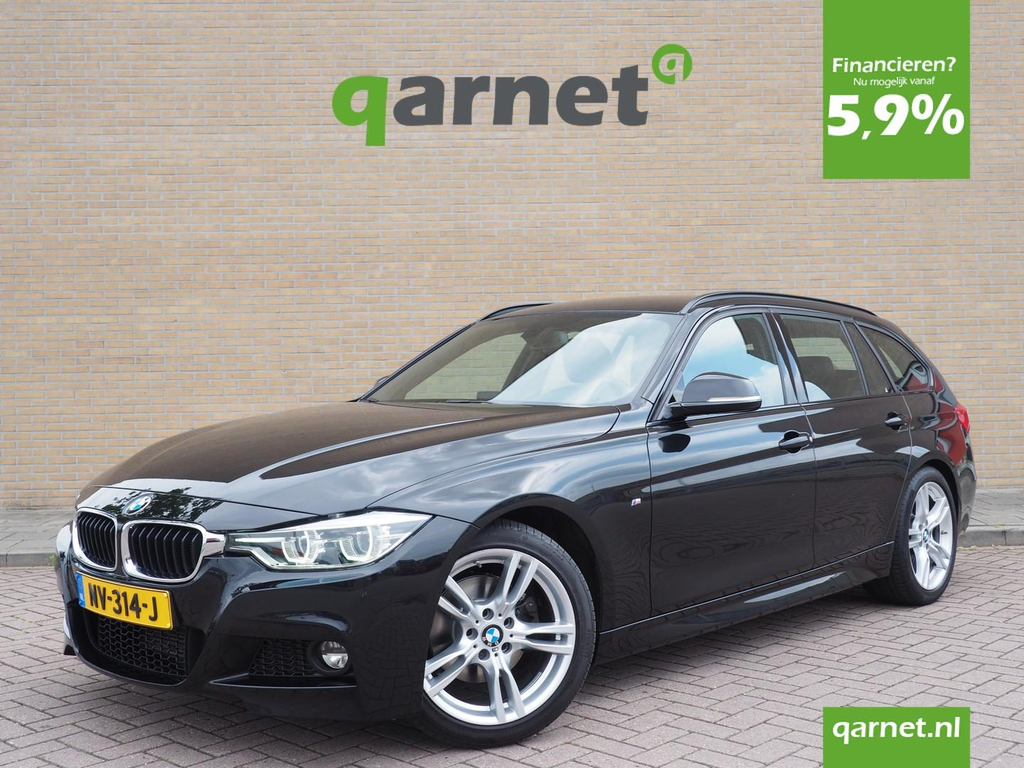 Bmw 3 serie Touring 320d executive