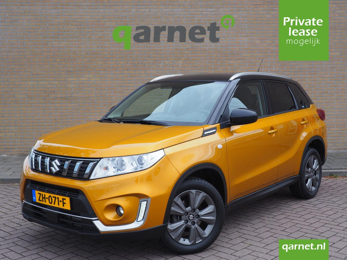 Suzuki Vitara 1.4 boosterjet select private lease 48 mnd 10.000km p/j