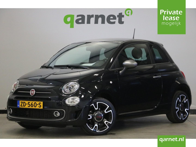 Fiat 500 1.2 70pk s private lease 48 mnd 10.000km p/j