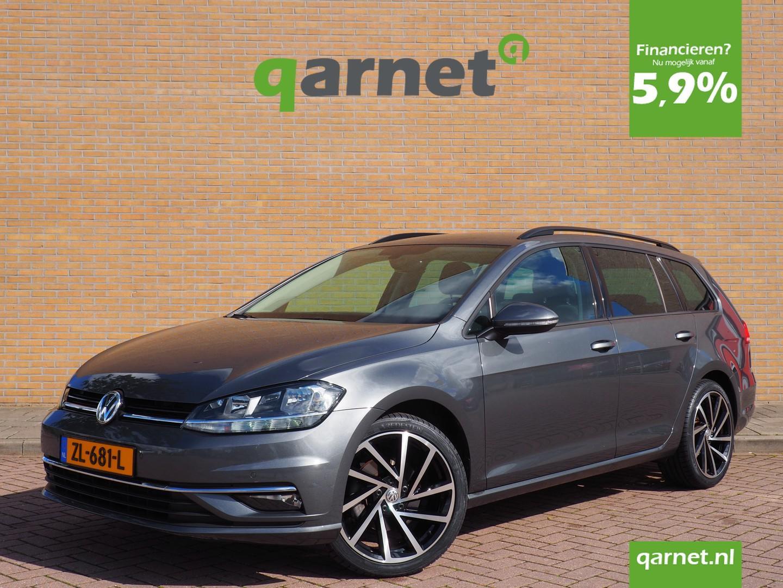 Volkswagen Golf Variant 1.4 tsi 125pk comfortline business