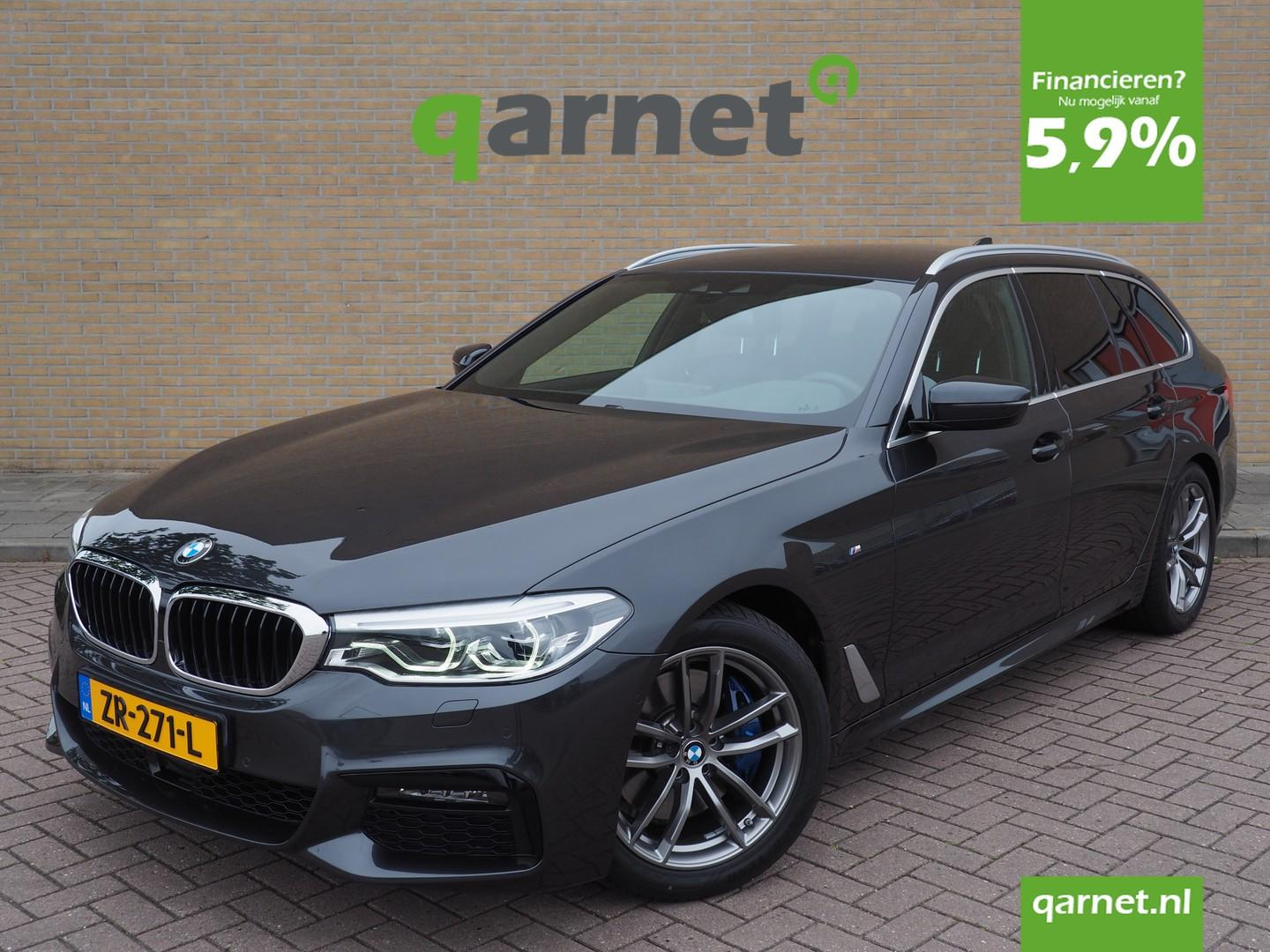 Bmw 5 serie 530d xdrive 265pk high executive edition m pakket