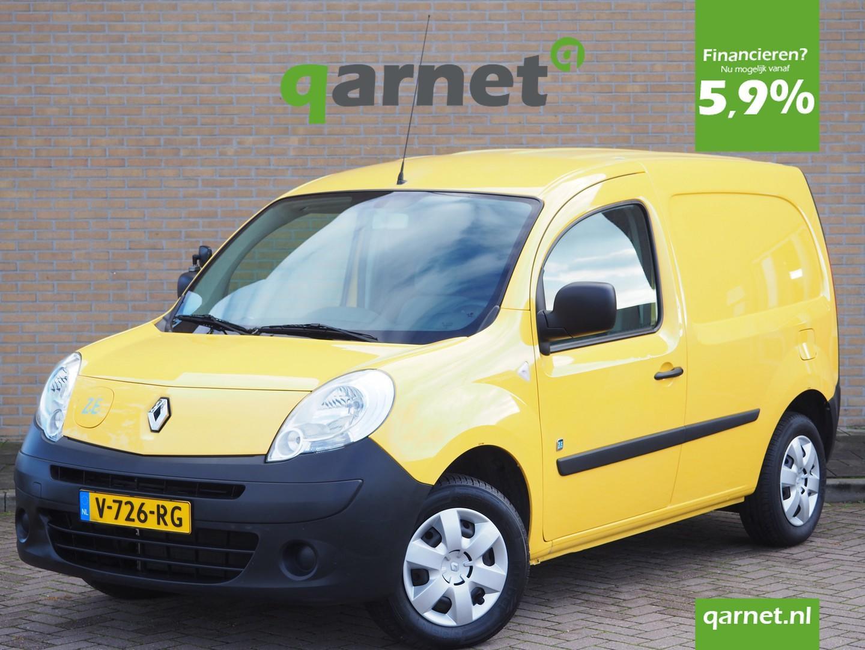 Renault Kangoo Express z.e. accu huur