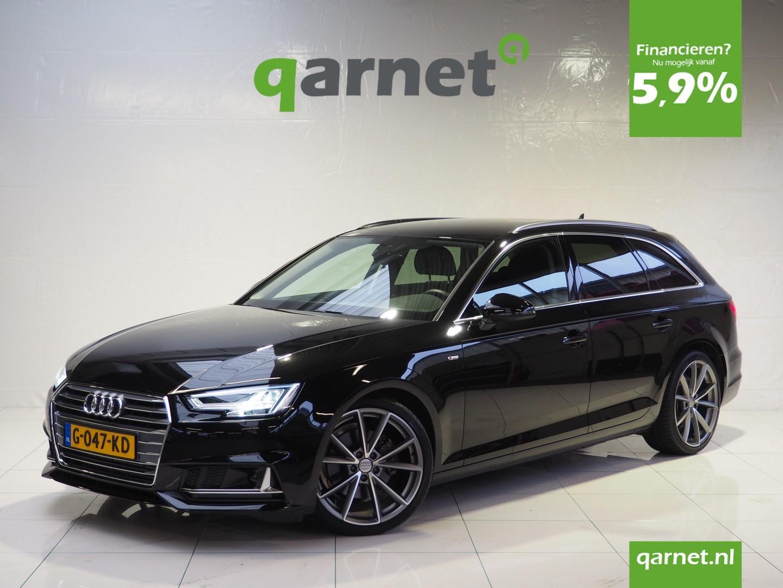 Audi A4 Avant 40 tfsi sport