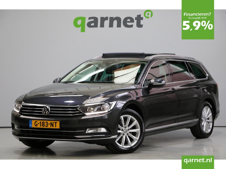 Volkswagen Passat Variant 1.5 tsi 150pk highline premium dsg