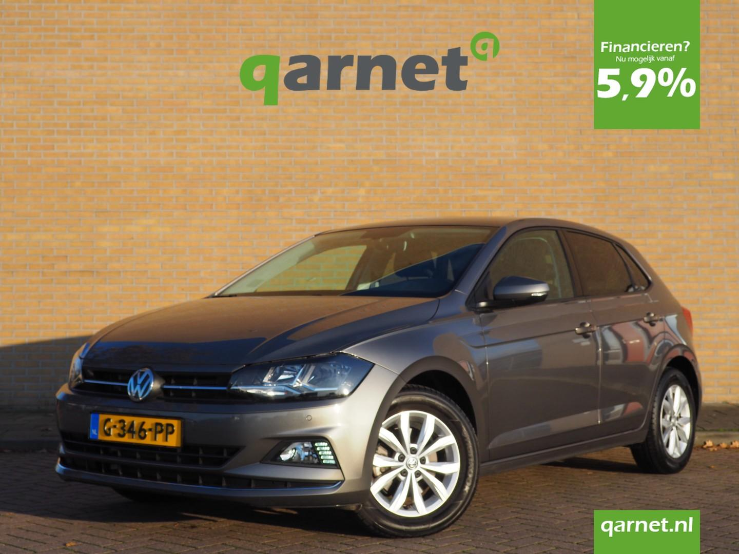 Volkswagen Polo Tsi 115 pk highline