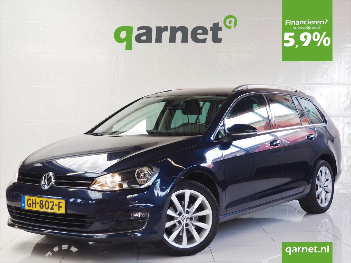 Volkswagen Golf Variant 1.2 tsi highline