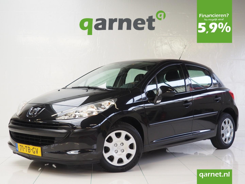 Peugeot 207 1.4-16v xr 5drs
