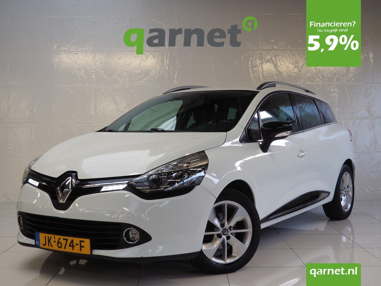 Renault Clio Estate 1.5 dci eco limited