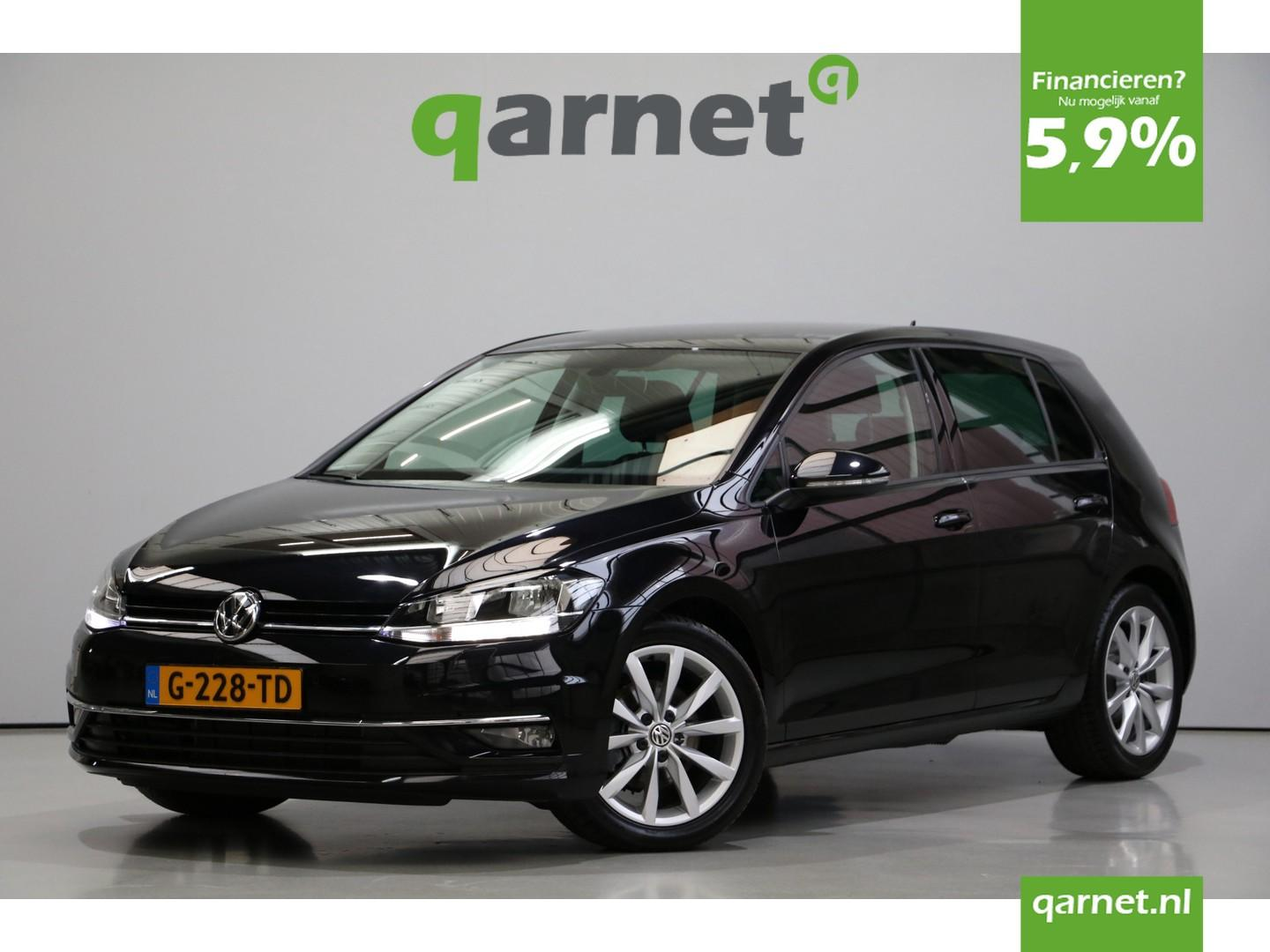 Volkswagen Golf 1.5 tsi 150pk dsg highline