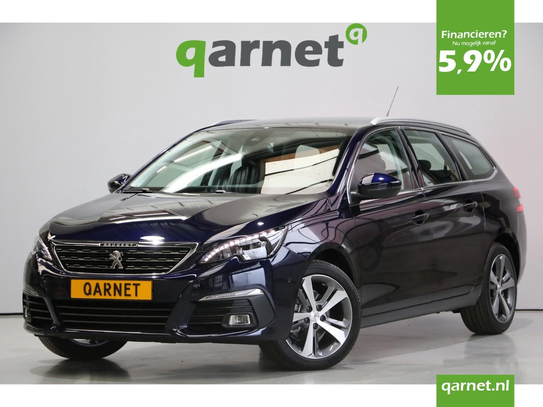 Peugeot 308 Sw 1.2 puretech 130pk allure