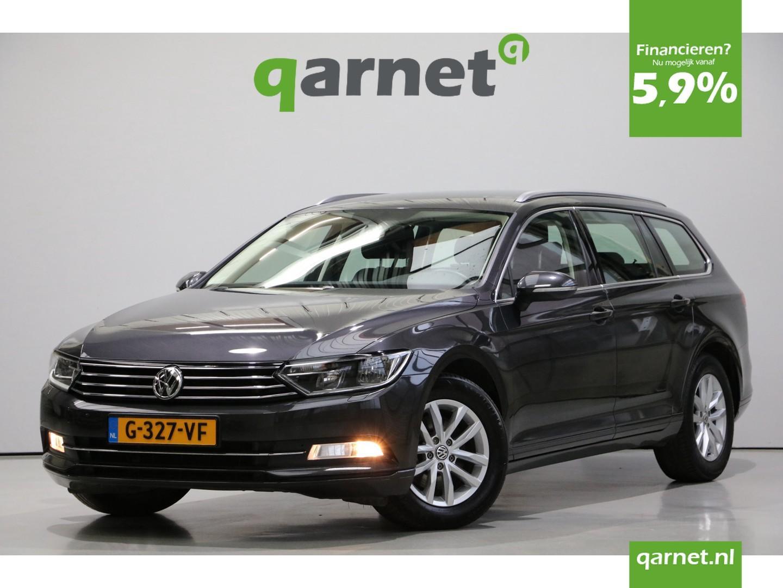 Volkswagen Passat Variant 1.4 tsi 150pk act comfortline