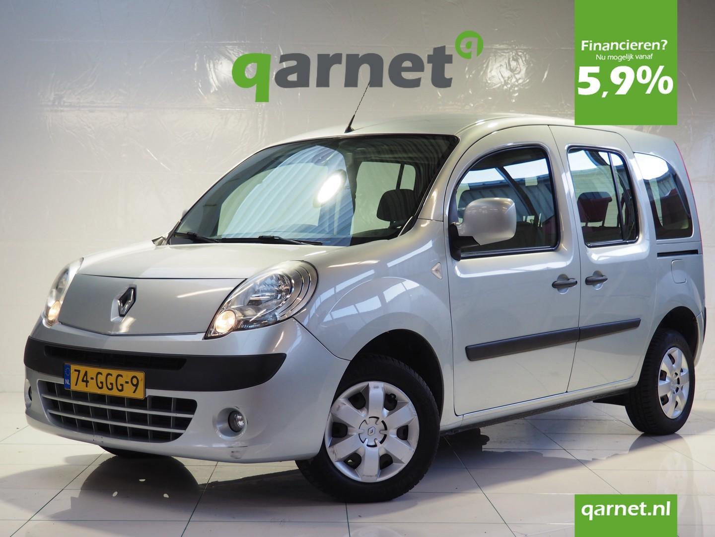 Renault Kangoo Family 1.6-16v expression