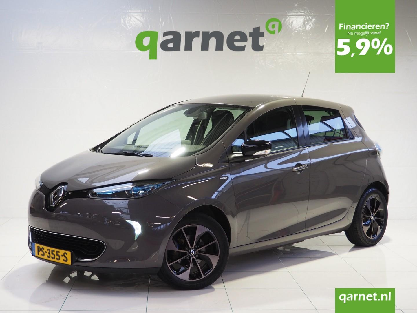 Renault Zoe R90 bose 41 kwh