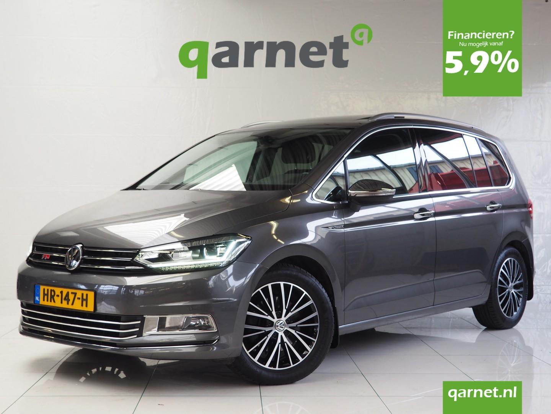 Volkswagen Touran 1.4 tsi dsg highline 7persoons