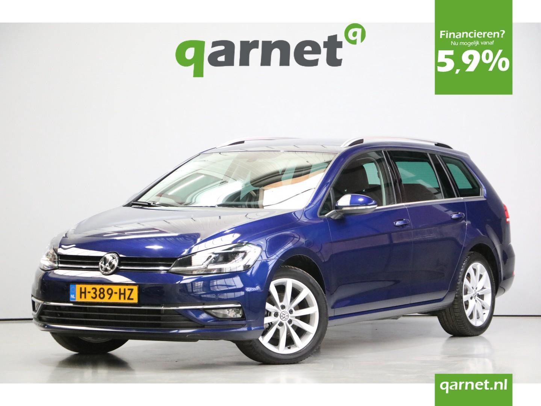 Volkswagen Golf Variant 1.4 tsi 150pk dsg highline
