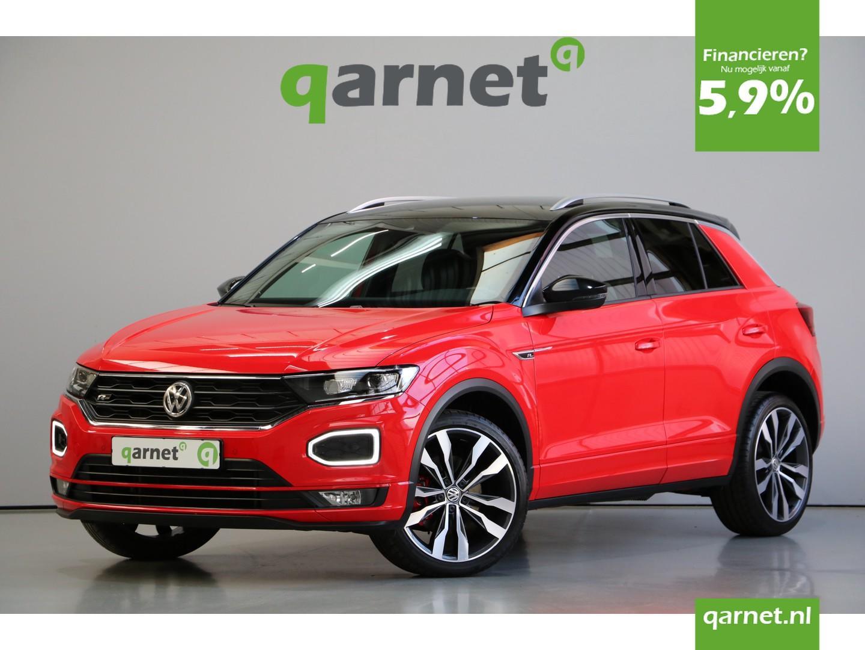 Volkswagen T-roc 1.5 tsi dsg r-line