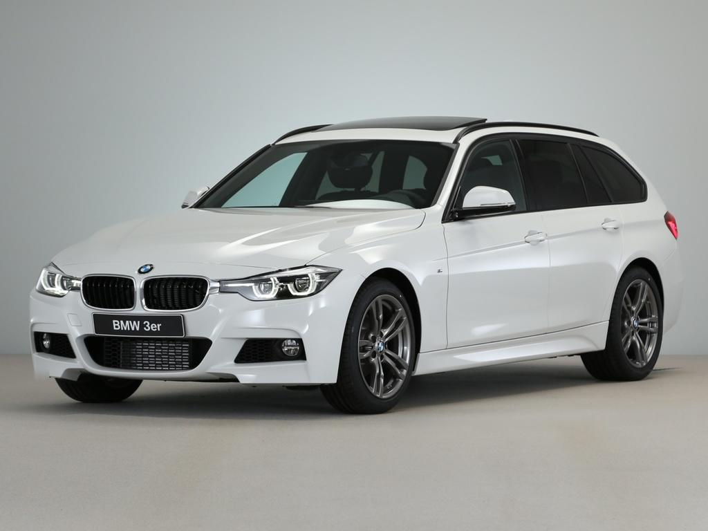 Bmw 3 serie Touring 318i corporate lease