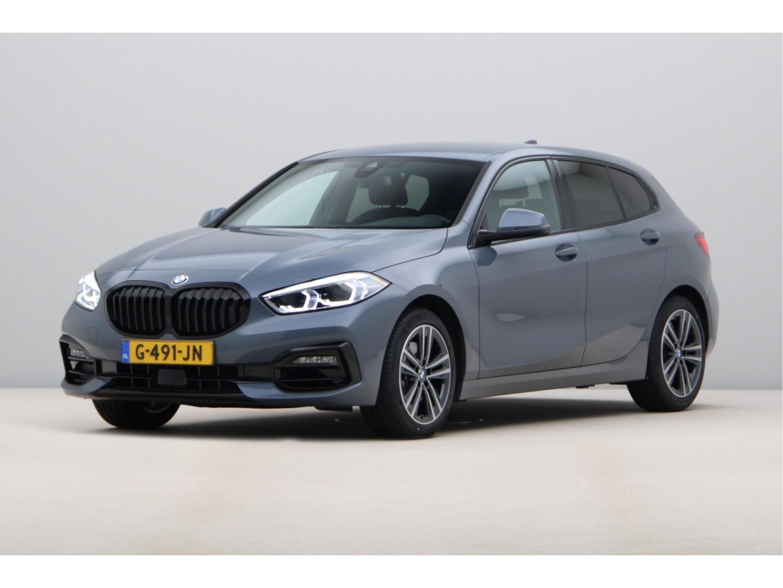Bmw 1 serie 118i aut. executive sport line nieuwmodel