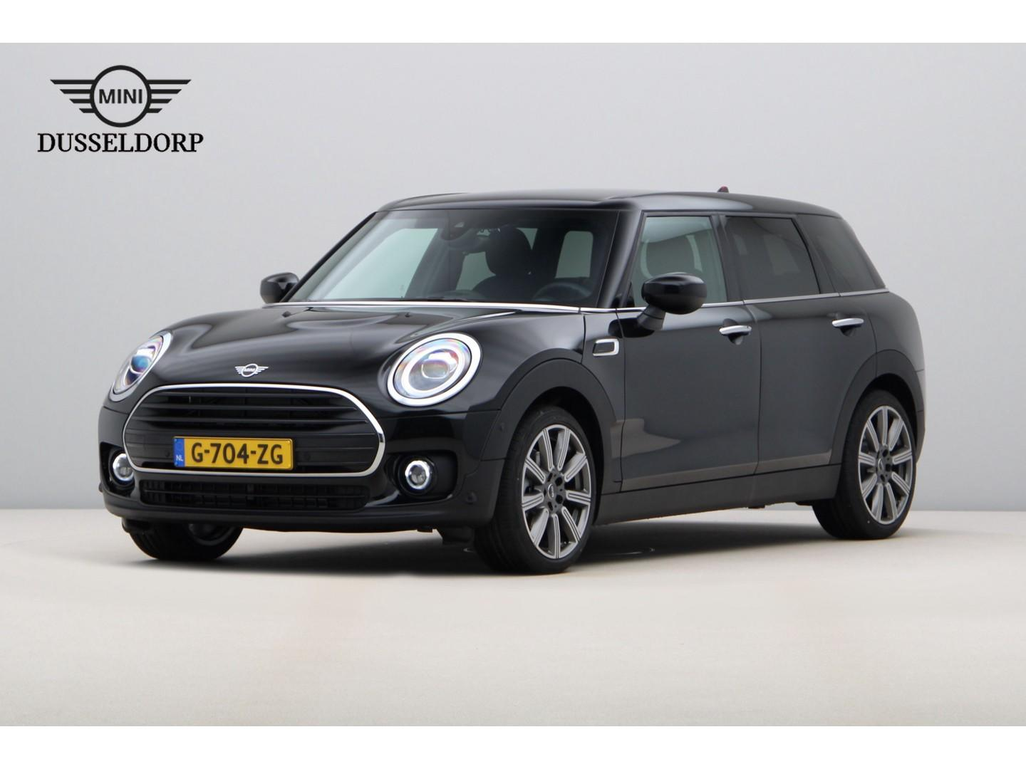 Mini Clubman Cooper business edition automaat, 18 inch