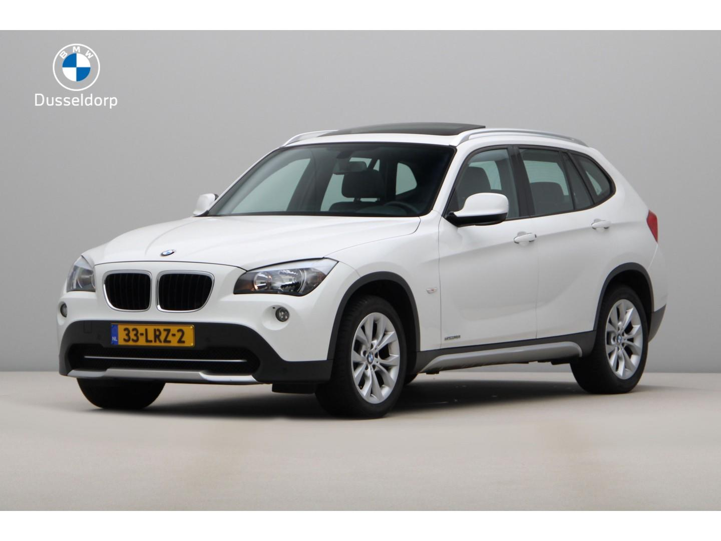 Bmw X1 Sdrive18i panoramadak