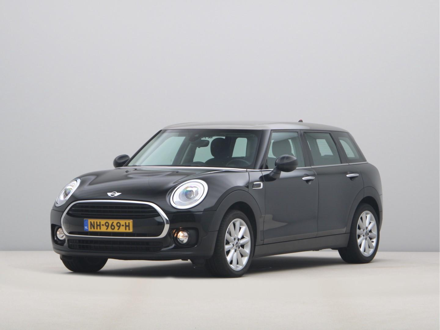 Mini Clubman Cooper business automaat