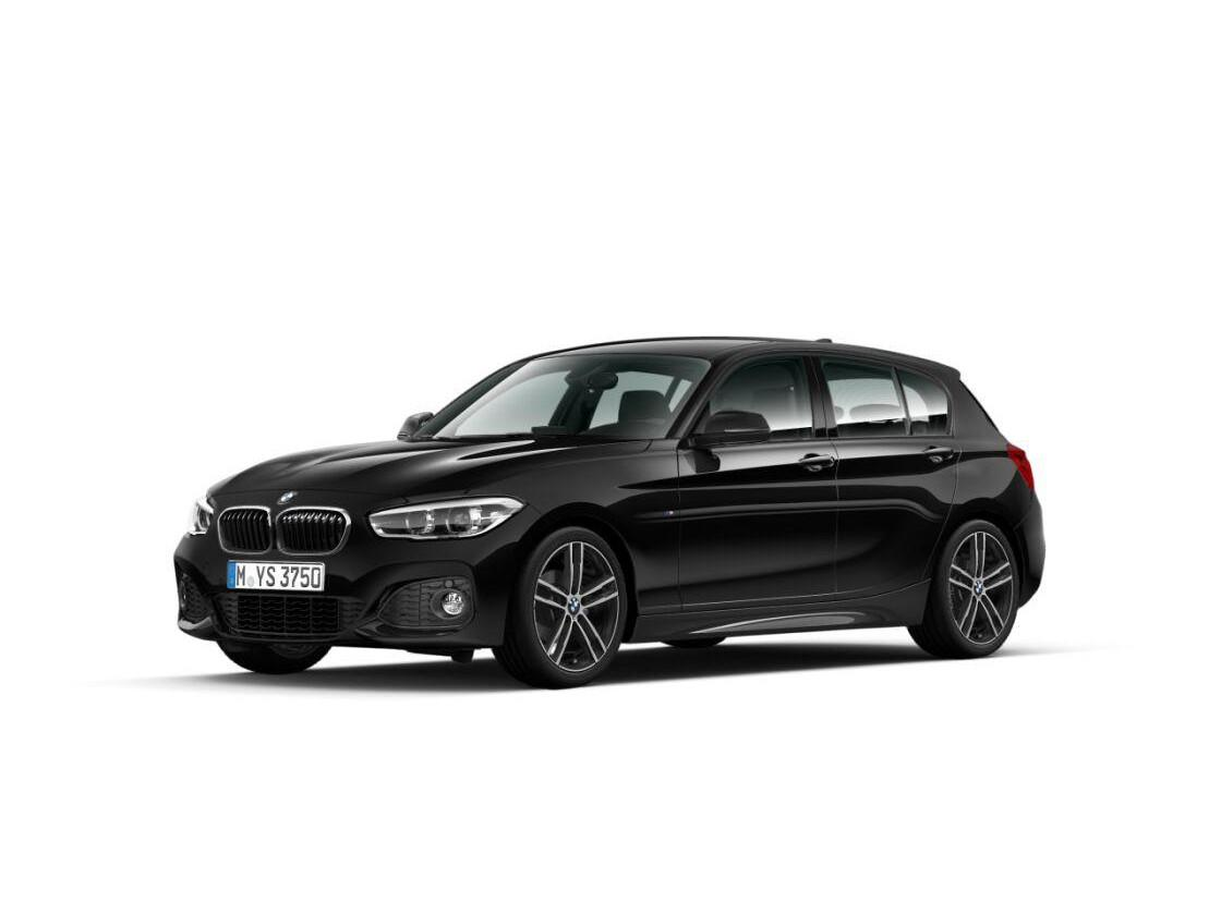 Bmw 1 serie 5-deurs 118i m sport edition high executive