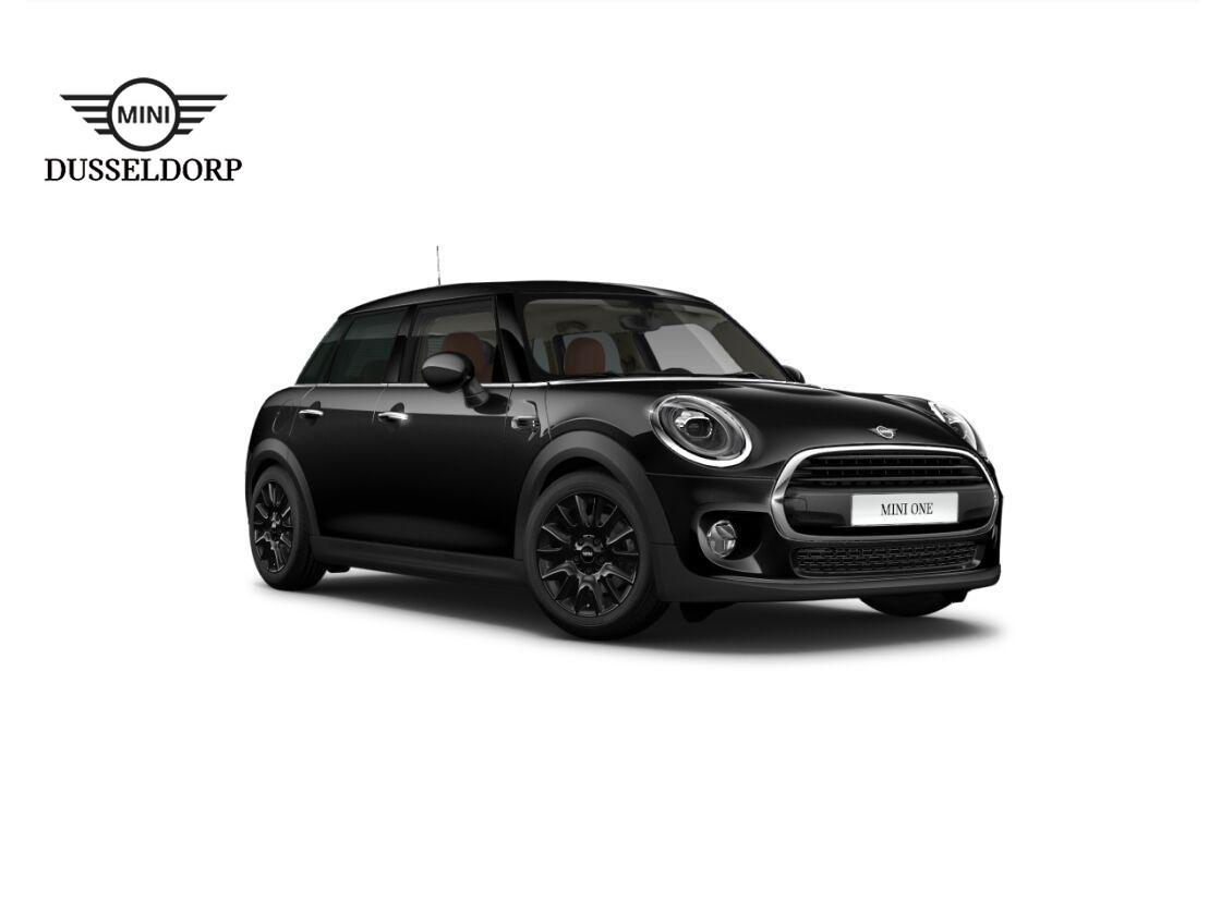 Mini 5-deurs 1.5 one business edition