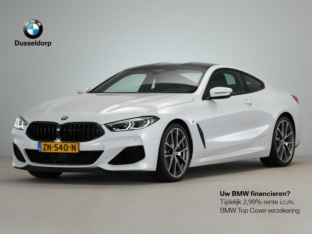 Bmw 8 serie Coupe m850i xdrive high executive