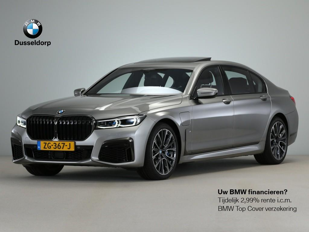 Bmw 7 serie 745le xdrive high executive m-sport automaat