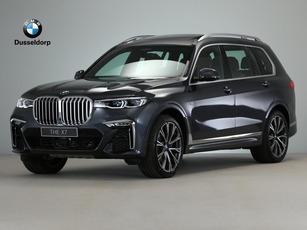Bmw X7 Xdrive 40i high executive m-sport 6-zits automaat