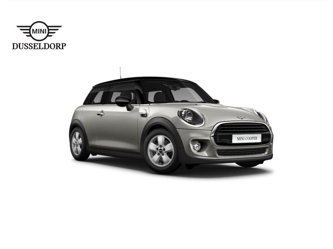 Mini 3-deurs 1.5 cooper salt business