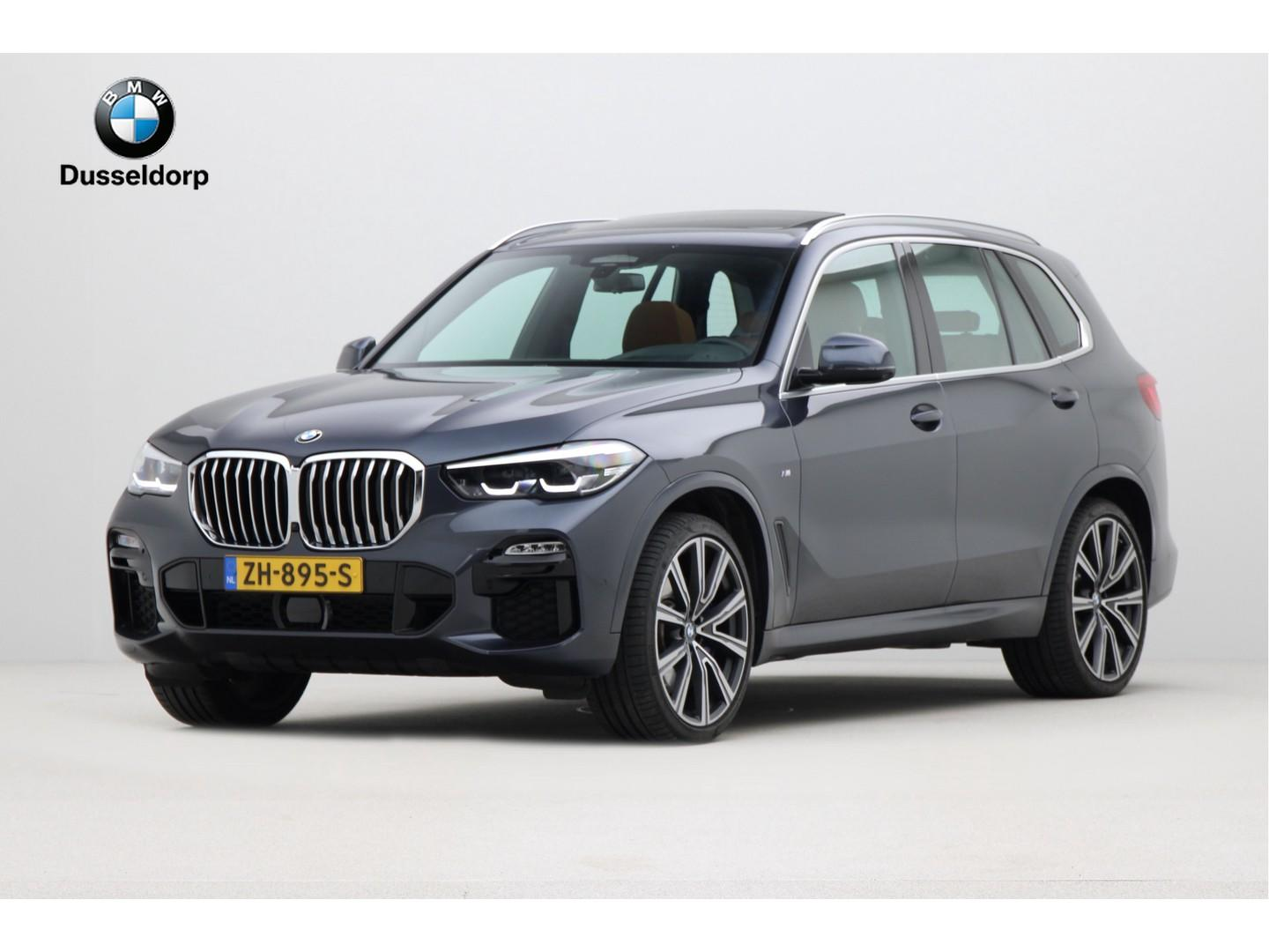 Bmw X5 Xdrive 30d high executive m-sport automaat euro 6