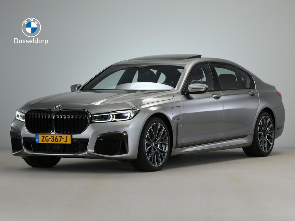 Bmw 7 serie 745le phev xdrive high executive m-sport automaat