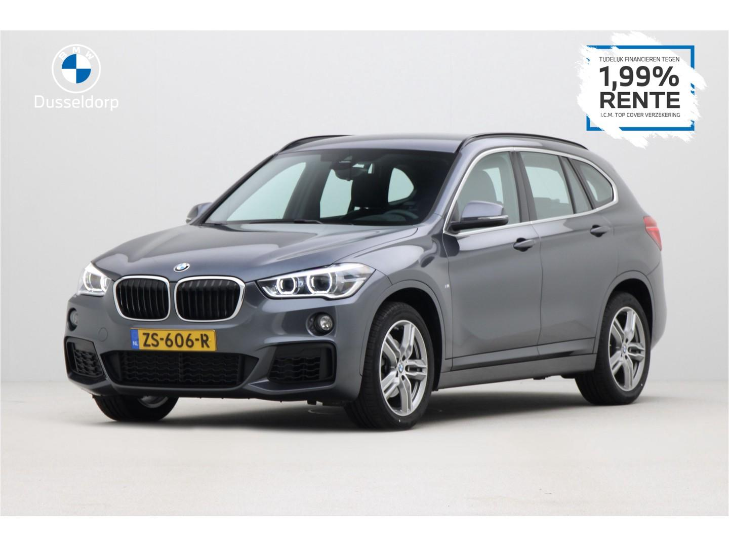 Bmw X1 Sdrive 18i executive m-sport automaat