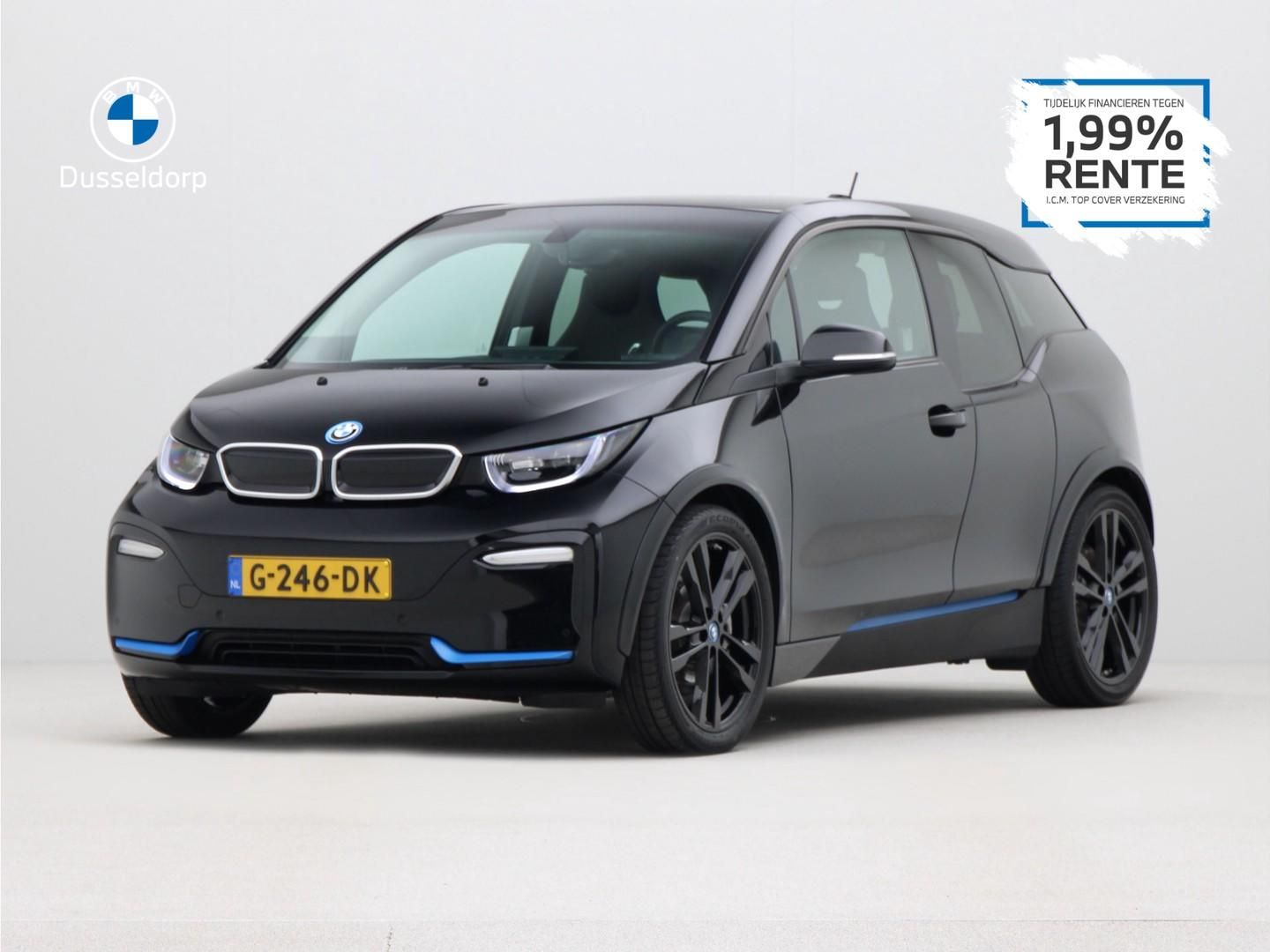 Bmw I3 S executive edition 120ah 42 kwh, 4% bijtelling