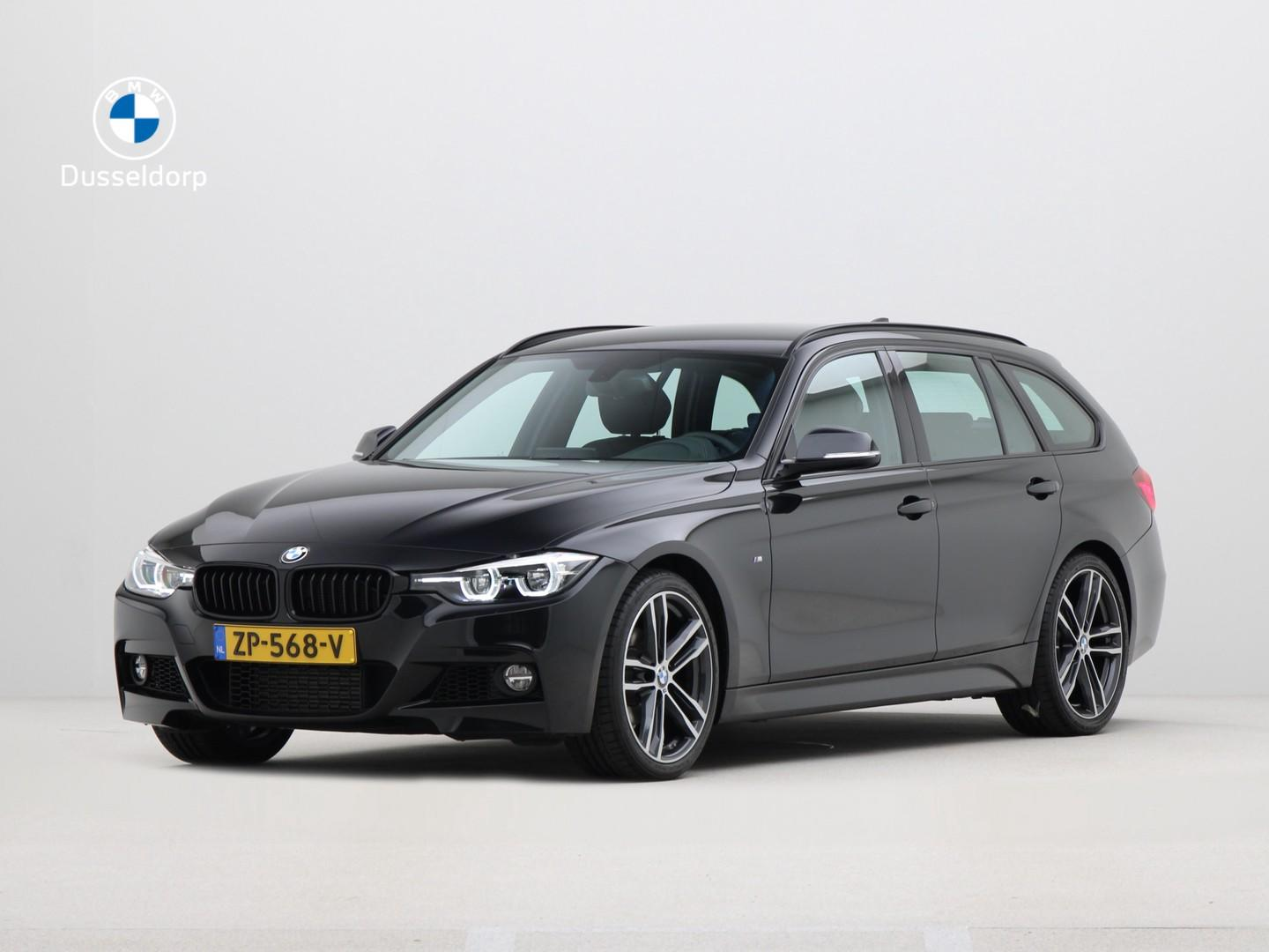 Bmw 3 serie Touring 318i m-sport shadow automaat