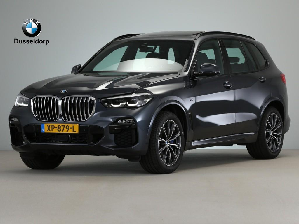 Bmw X5 4.0i xdrive high executive