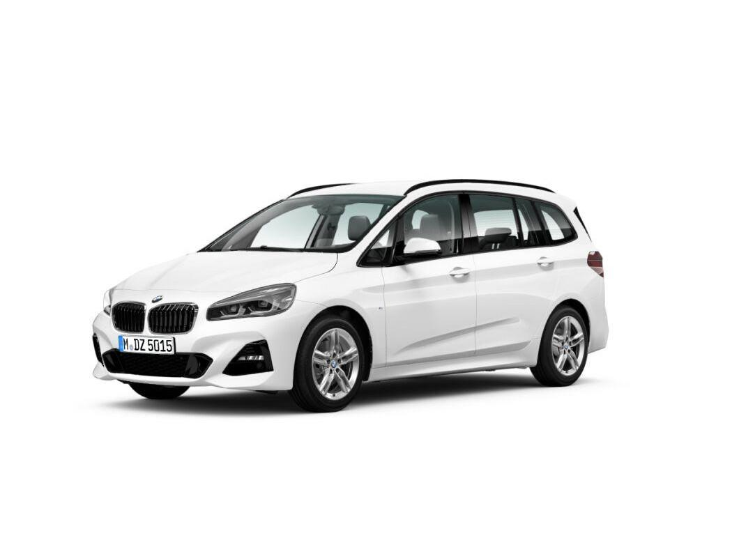 Bmw 2 serie Gran tourer 218i m-sport executive 7-persoons
