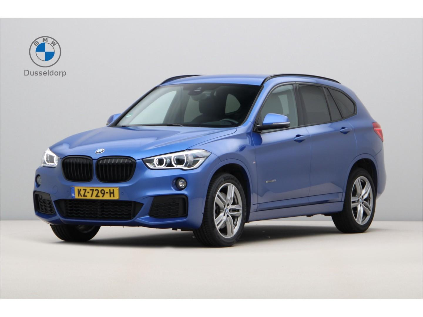 Bmw X1 Sdrive20i high executive model m-sport