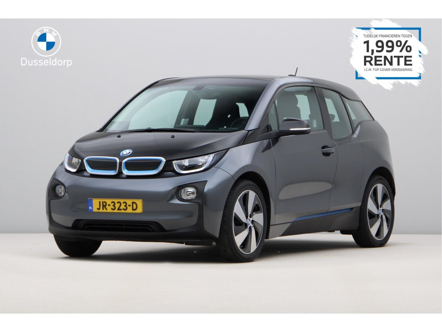 Bmw I3 Iperformance 60ah